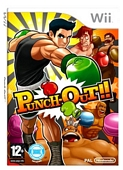 Punch Out Balance Board Compatible