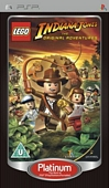 Lego Indiana Jones the Original Adventures Platinum Edition
