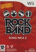 Rockband Song Pack 2