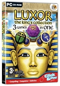 Luxor The Kings Collection