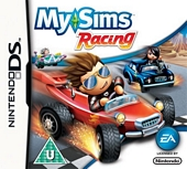 MySims Racing (Nintendo DS)