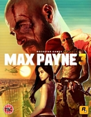 Best Price for Max Payne 3
