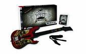 Guitar Hero Metallica Guitar Bundle