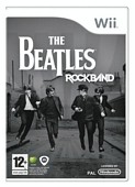 The Beatles Rock Band (Wii)