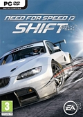 Need For Speed: Shift (PC DVD)