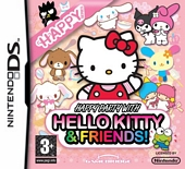Happy Party with Hello Kitty and Friends