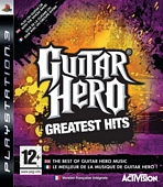 Guitar Hero Greatest Hits Game Only