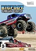 Big Foot Collision Course
