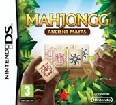 Mah-jongg: Ancient Mayas (Nintendo DS)