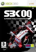 SBK: Superbike World Championship 09 (Xbox 360)
