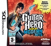 Guitar Hero On Tour Modern Hits Game Only