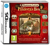 Professor Layton and Pandoras Box
