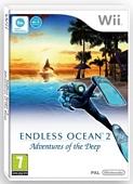 Endless Ocean 2 Adventures of the Deep