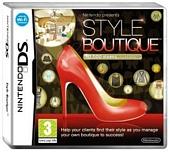 Nintendo Presents Style Boutique