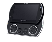 Sony PSP Go Console Black