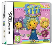 Fifi and the Flowertots (Nintendo DS)