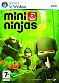 Mini Ninjas (PC DVD)