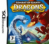 Combat Of Giants Dragons