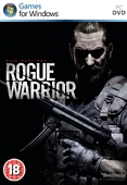 Rogue Warrior (PC DVD)