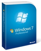 Best Price for Microsoft Windows 7 Professional Full Version 1 User