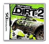 Colin McRae: Dirt 2 (Nintendo DS)