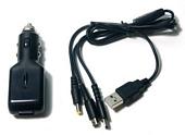 ORB Universal Car Adaptor Nintendo 3DS Dsi Sony PSP