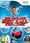 The Ultimate Red Ball Challenge BBCs Total Wipeout