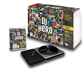 DJ Hero Turntable Kit