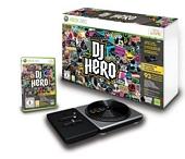 DJ Hero Bundle Turntable DJ Hero 1
