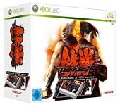 Tekken 6 Arcade Stick Edition