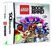 LEGO Rock Band Game Only