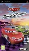 Cars: Race-O-Rama (PSP)