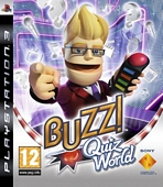 Buzz Quiz World