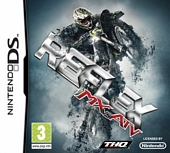 MX vs ATV: Reflex (Nintendo DS)