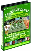 Card and Board Games 10 Pack