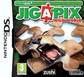 Jigapix: Wild World (Nintendo DS)