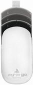 Official Sony Leather Slip Case White PSP GO