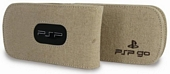 Official Sony Hemp Flip Case (PSP GO)
