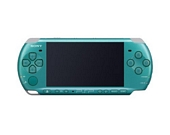 Sony PSP 3000 Console Turquoise