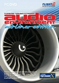 Audio Environment Airliner Edition PC DVD