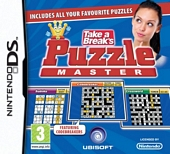 Take A Breaks Puzzle Master