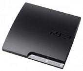 Sony PlayStation 3 Slim Console 250GB Model