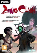 Zeno Clash PC DVD