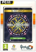 Who Wants To Be A Millionaire Party Edition