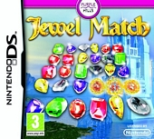 Jewel Match (Nintendo DS)