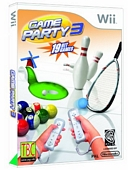 Games Party 3