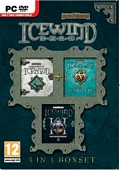 Icewind Dale 3 in 1 Compilation