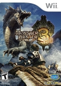 Best Price for Monster Hunter Tri (Wii)