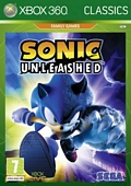 Sonic Unleashed Classics Edition