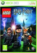 Lego Harry Potter Episodes 1 4